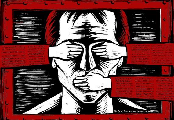 Stop aux censures de YouTube, Google & Facebook