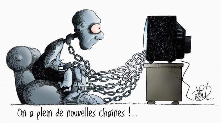 Cyberattaque ?