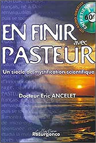 Pasteur = fraudeur
