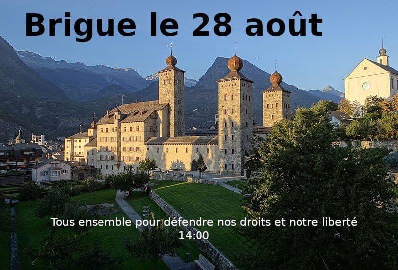 28.08 Brigue,
